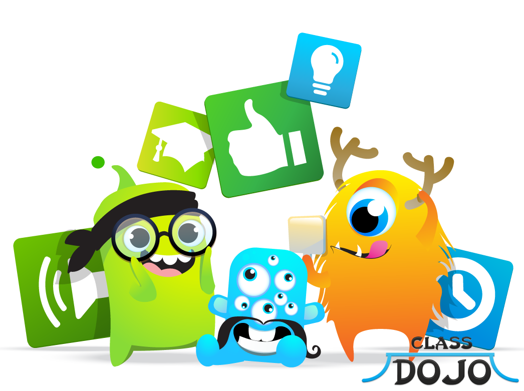 Class Dojo - ClassDojo is a portal into the classroom in terms of behavior and supports our teachers in their Whole Brain Teaching efforts. For ClassDojo, we will be tracking scholar behavior and learning skills throughout the day. You can also request email update reports through ClassDojo.