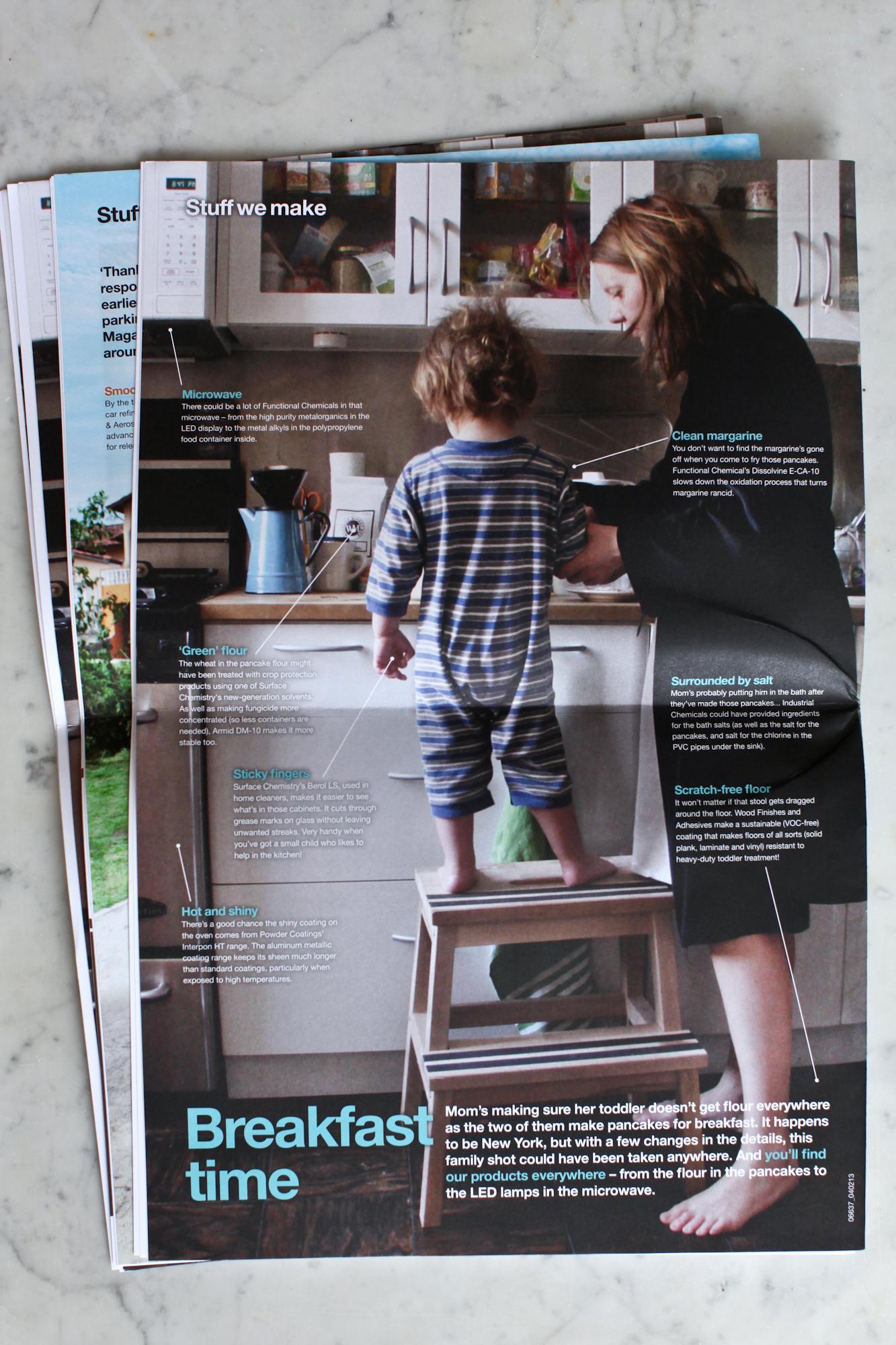 OneWorld Magazine