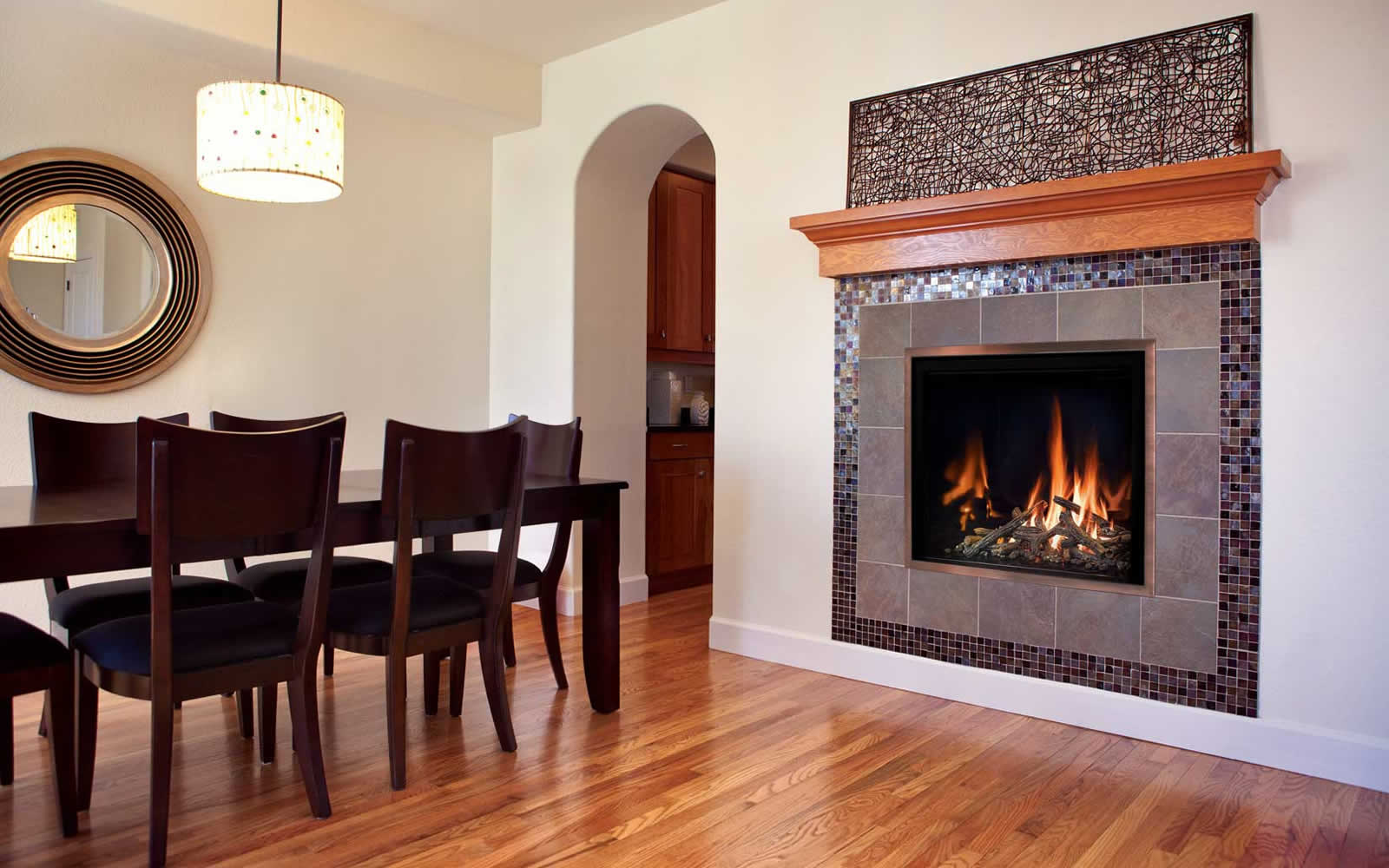 fireplace repair