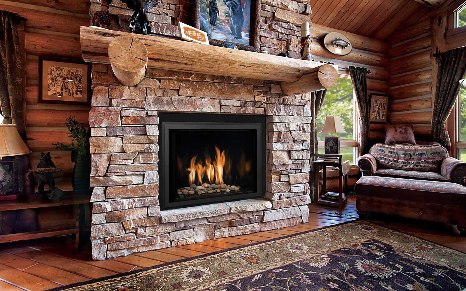Repair Fireplace