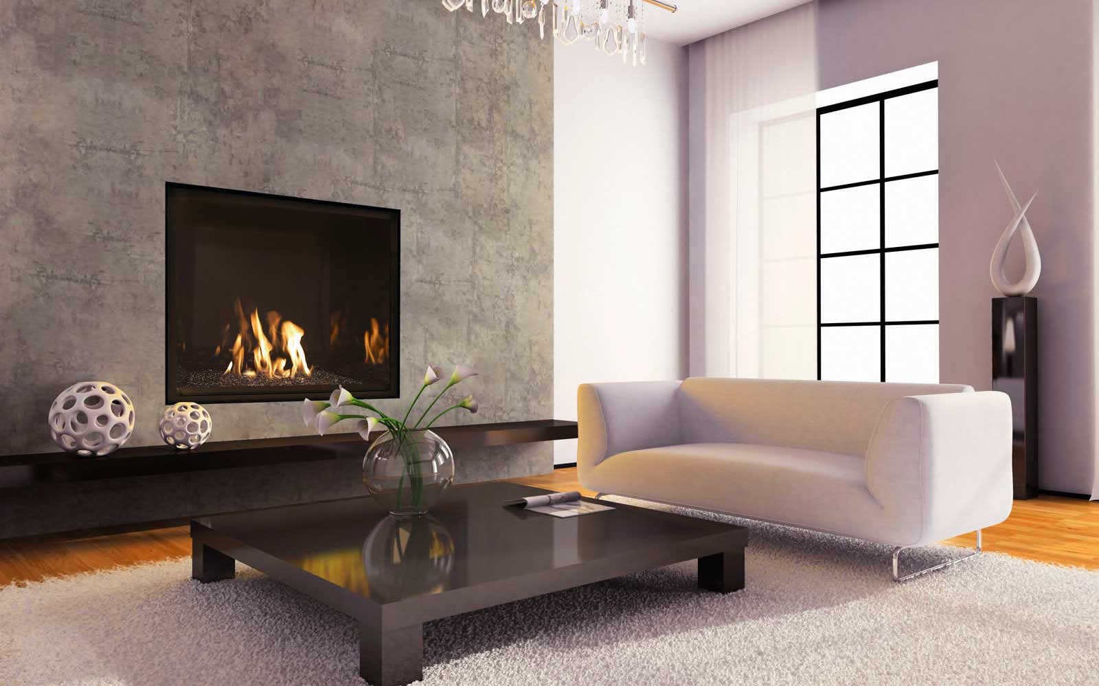 Service Fireplaces in Chicago