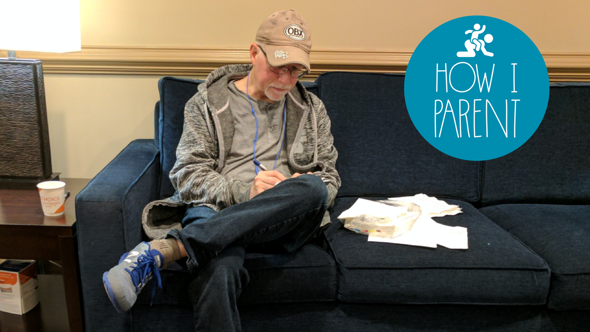On Lifehacker: How I Parent