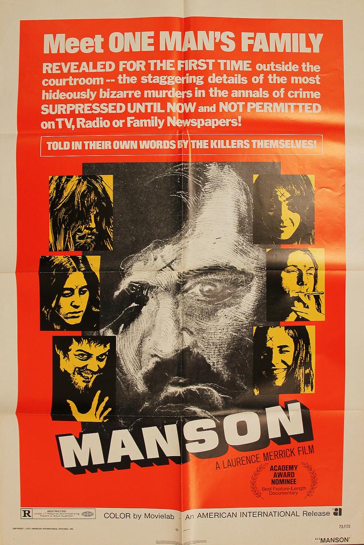 Manson - US 1 Sheet
