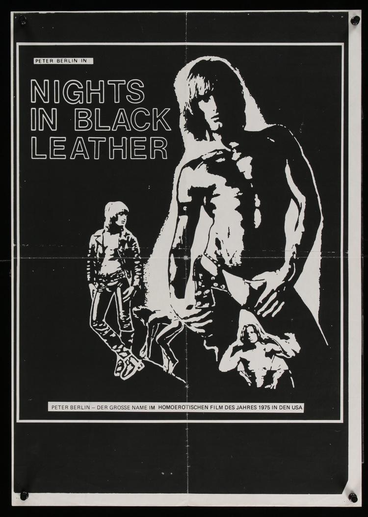 Nights in Black Leather - German