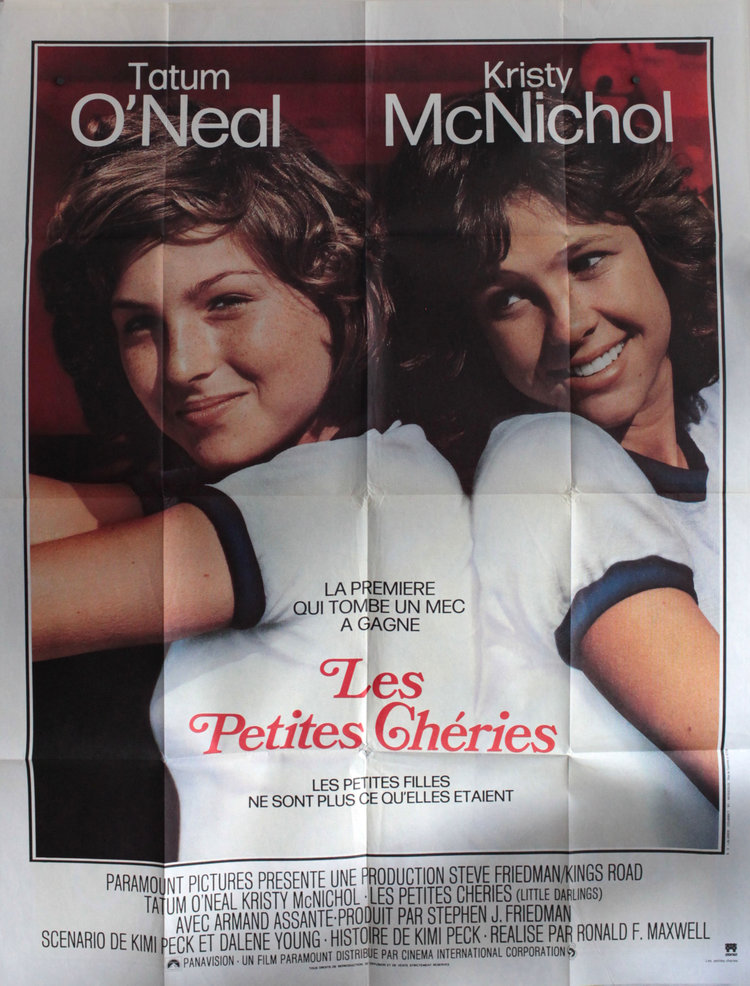 Little Darlings - French