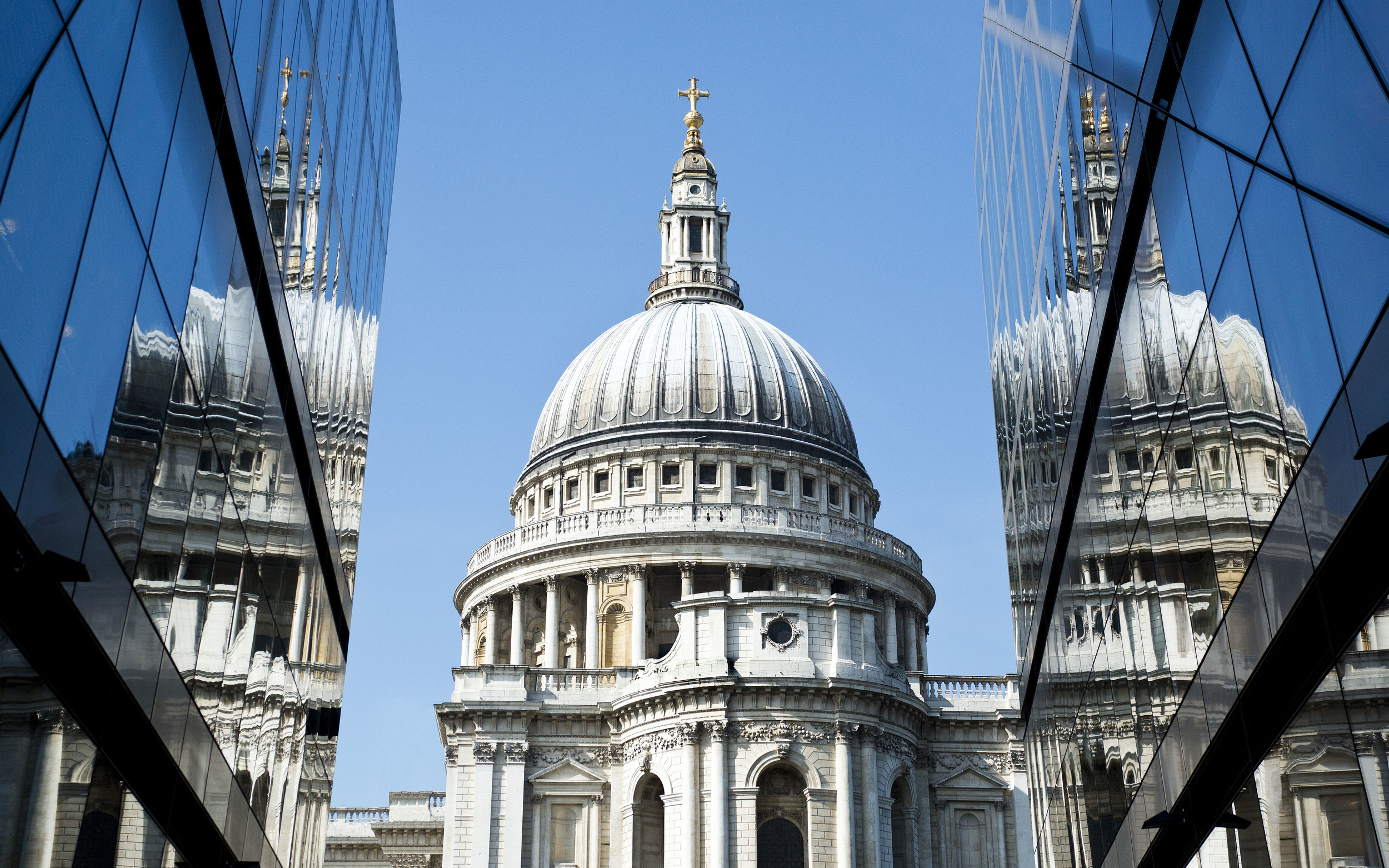 St Paul's Catherdral