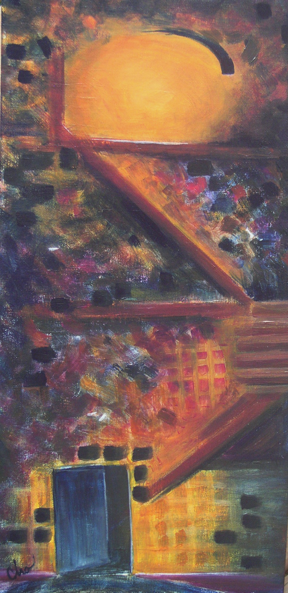 Door to the Universe (No 2.) Sep2011