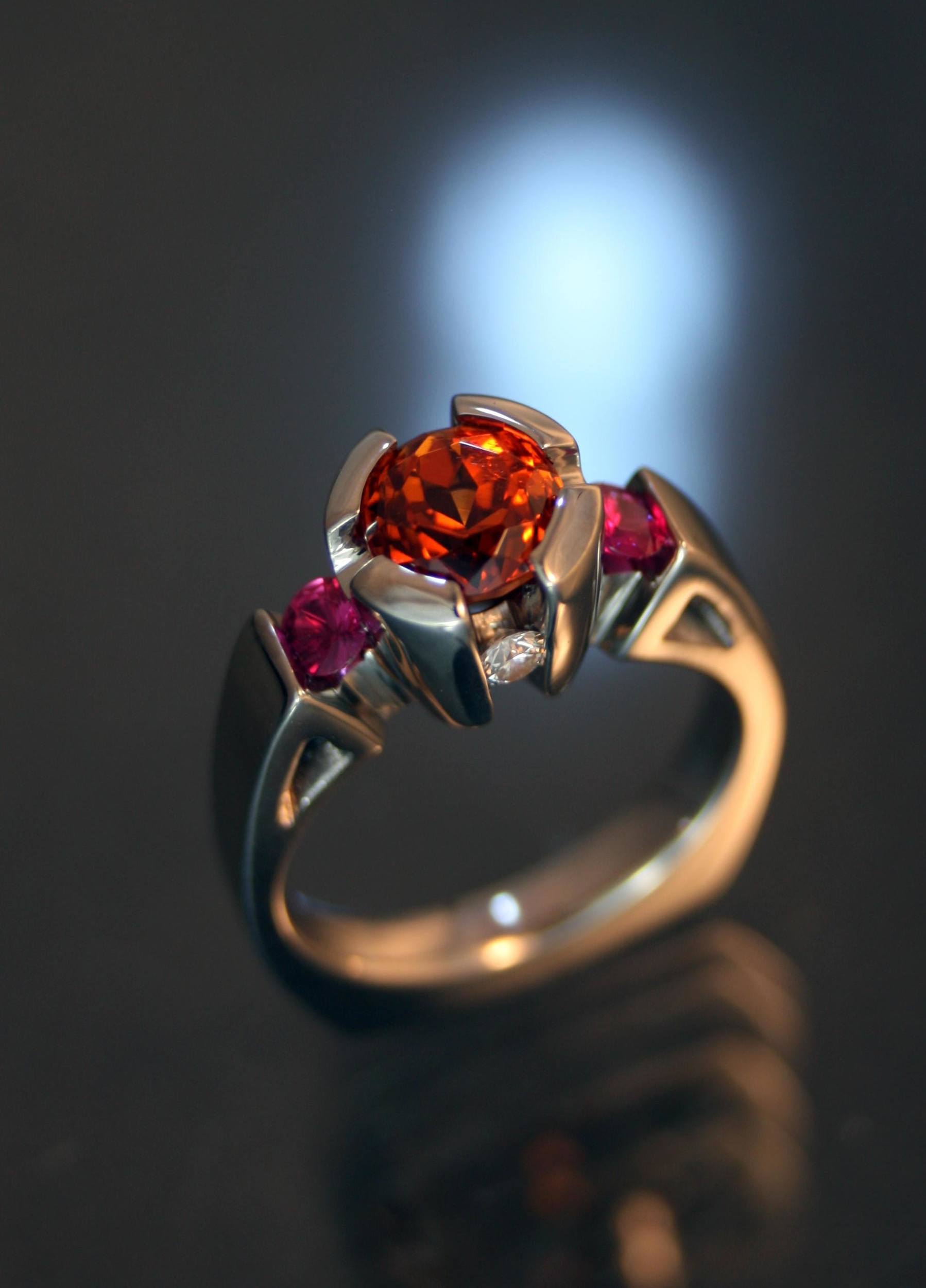 orange garnet pink sapphires.jpg