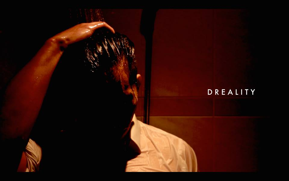 Dreality by Derrick Wong, a dramatic short including, dreams, typical 9-5s & blood shed.