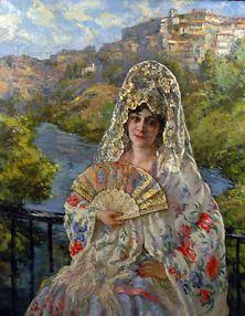 Genth Spanish woman.JPG