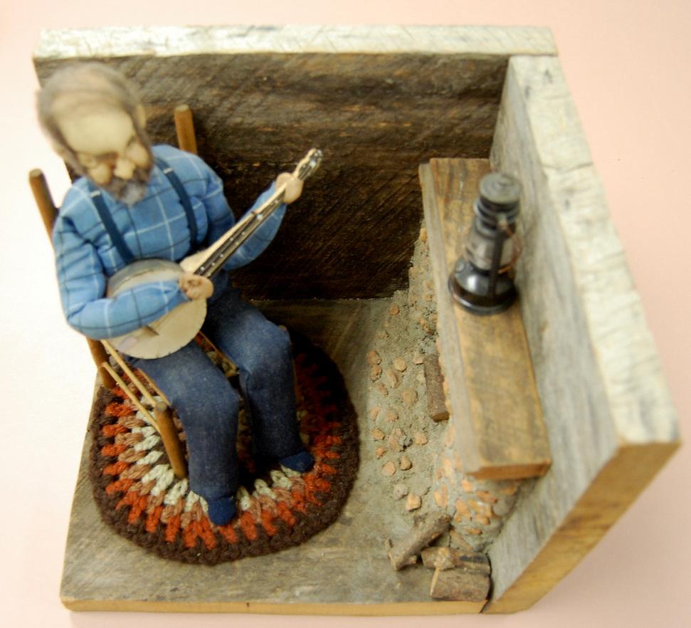 Fox Michael Banjo Player.JPG