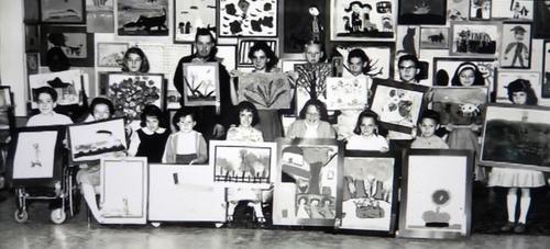 Early student art show.jpg