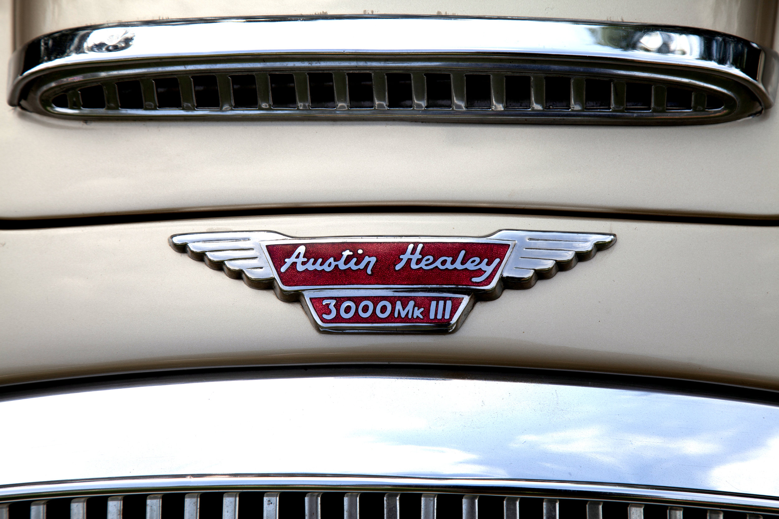 Austin Healy 30000 Mk lll badge.jpg