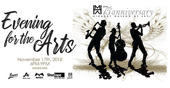 2018 Evening for the Arts_Facebook Event Banner.jpg