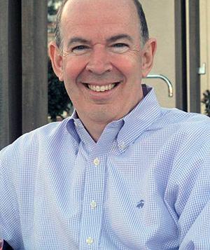 Steven Carter Price, AIA   Westglow Resort & Spa President & Maître de Maison