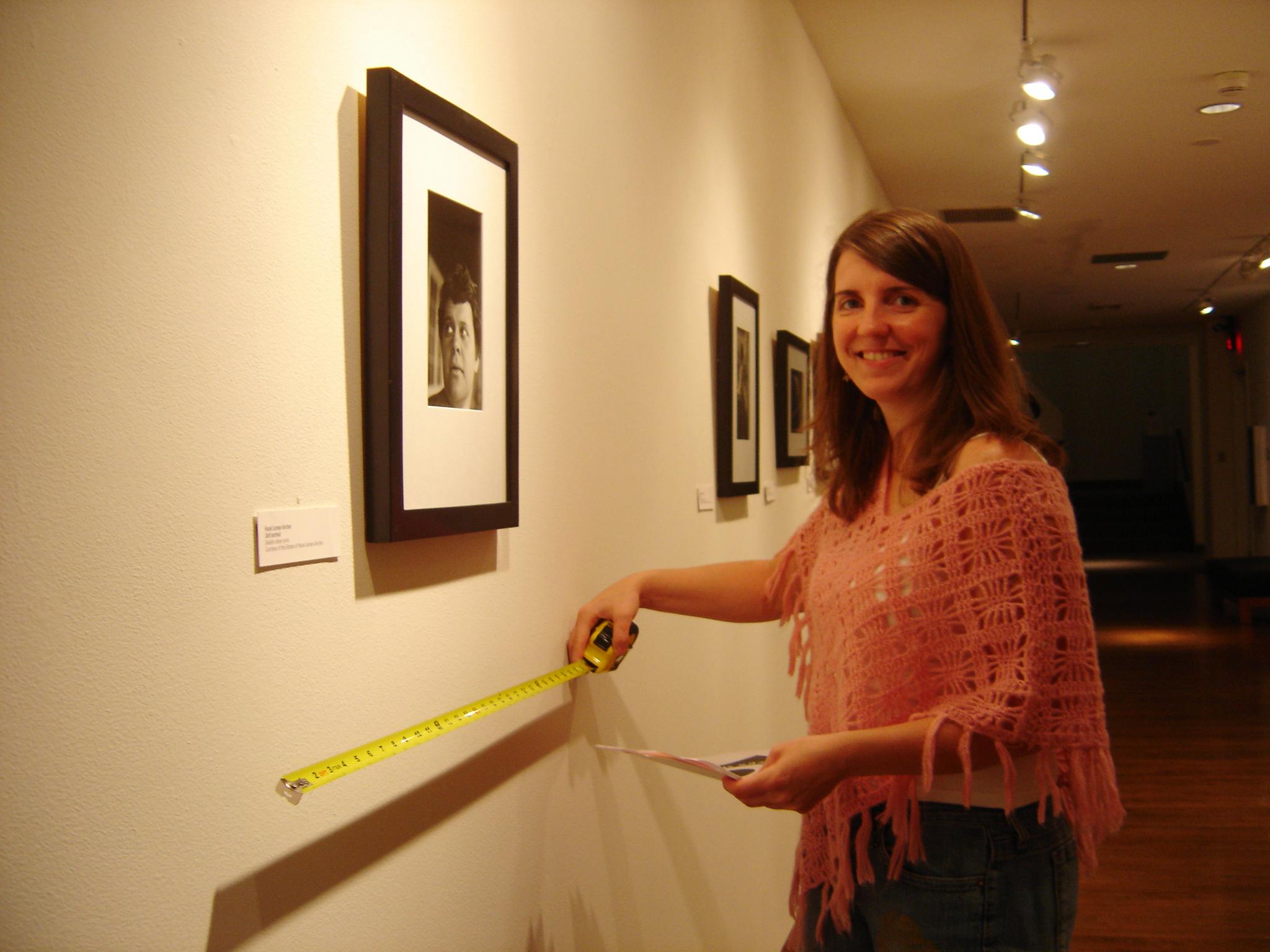Kristina in 2008