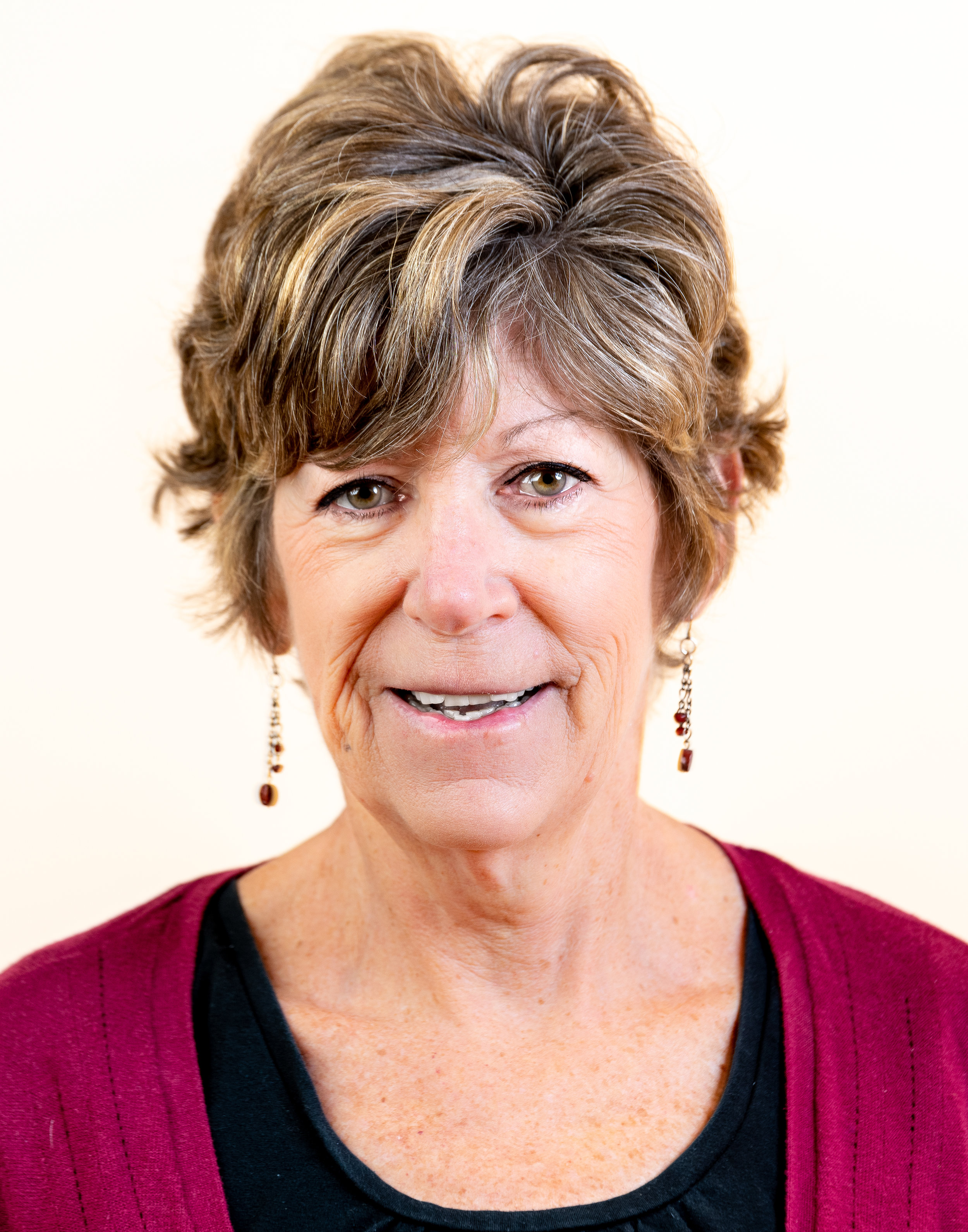 Ginny Zellmer, Education Manager