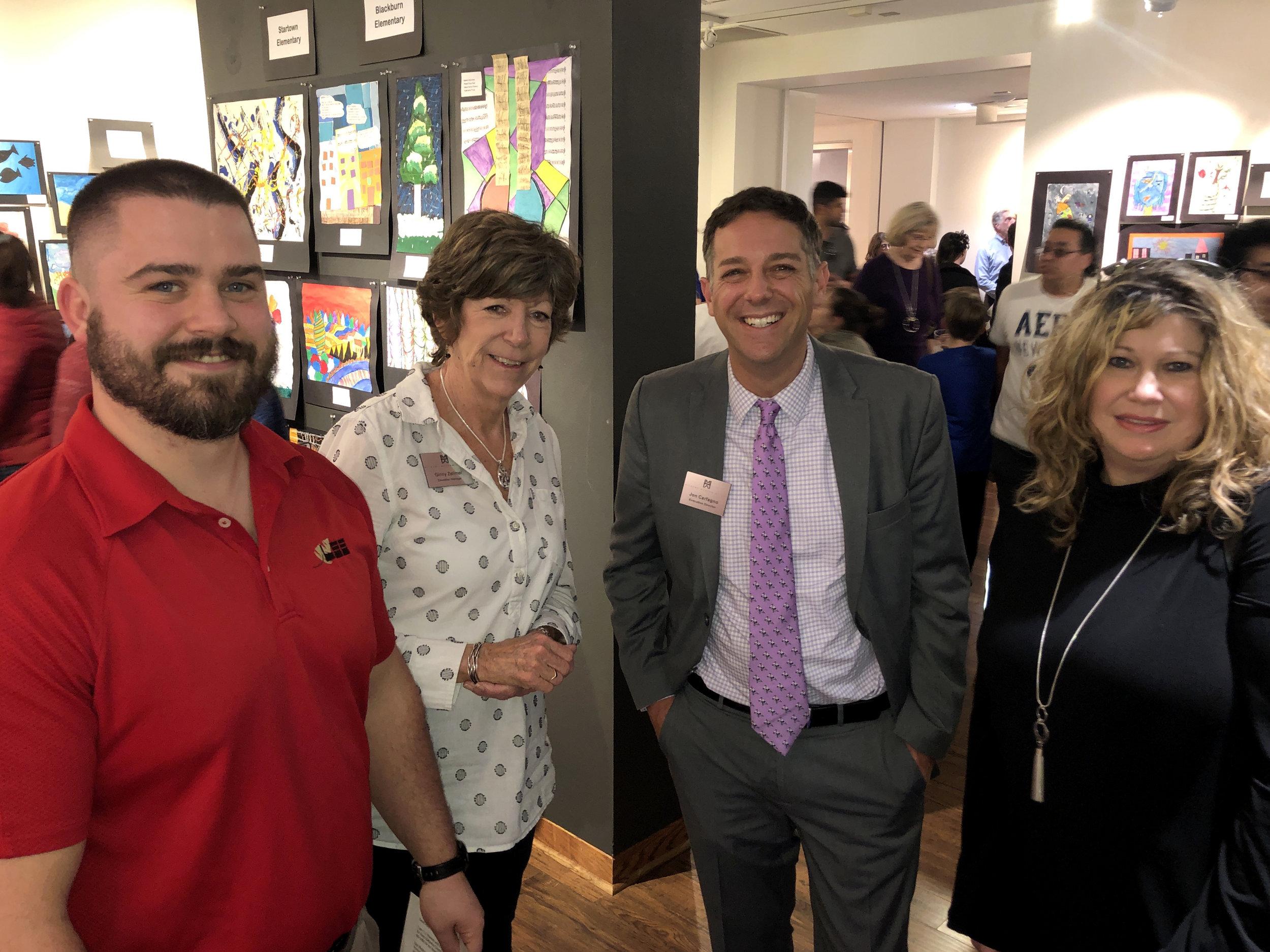 72nd Annual Paul Whitener Student Art Show