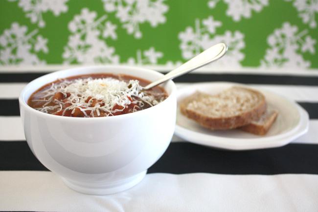 Italian Stew