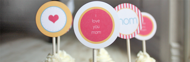 Mother's Day Party Ideas