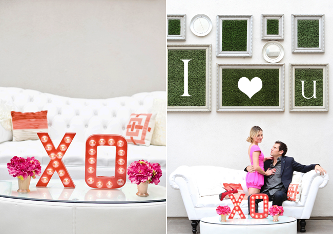 Valentine's Day Party Ideas