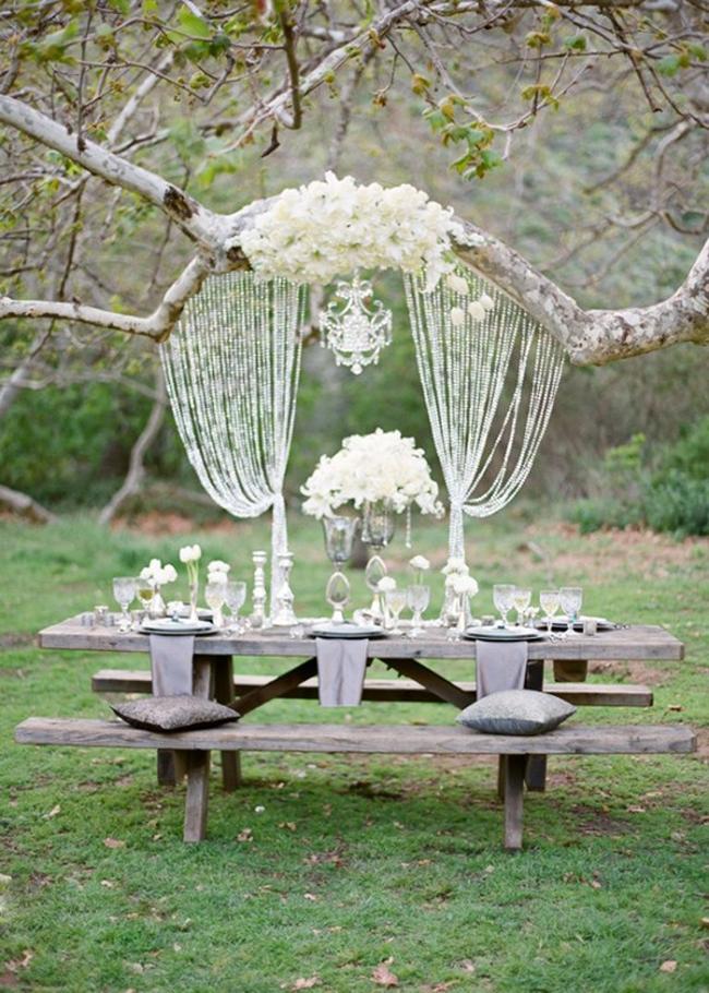 Springtime Tables