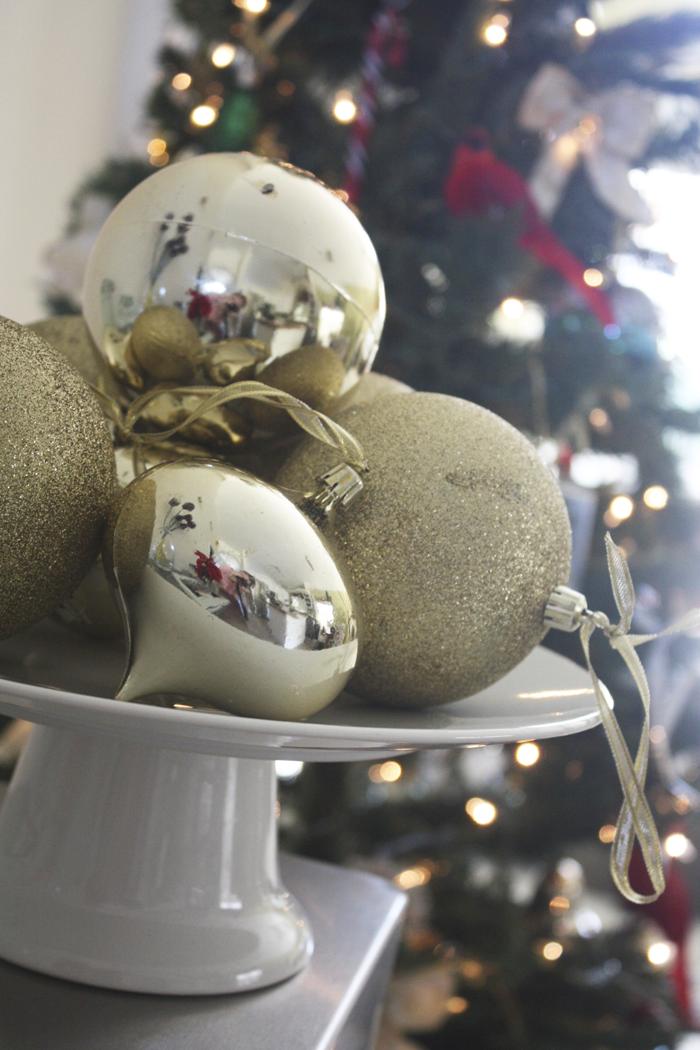 Easy Holiday Decor Ideas