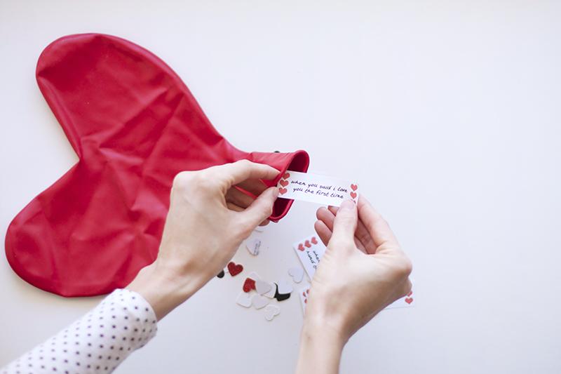 Valentine's Day DIY Ideas