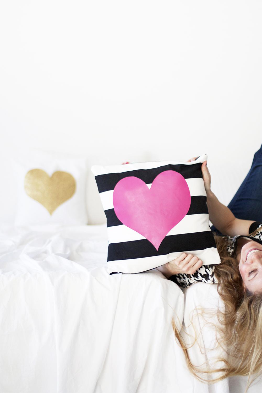 Valentine's Day Ideas DIY