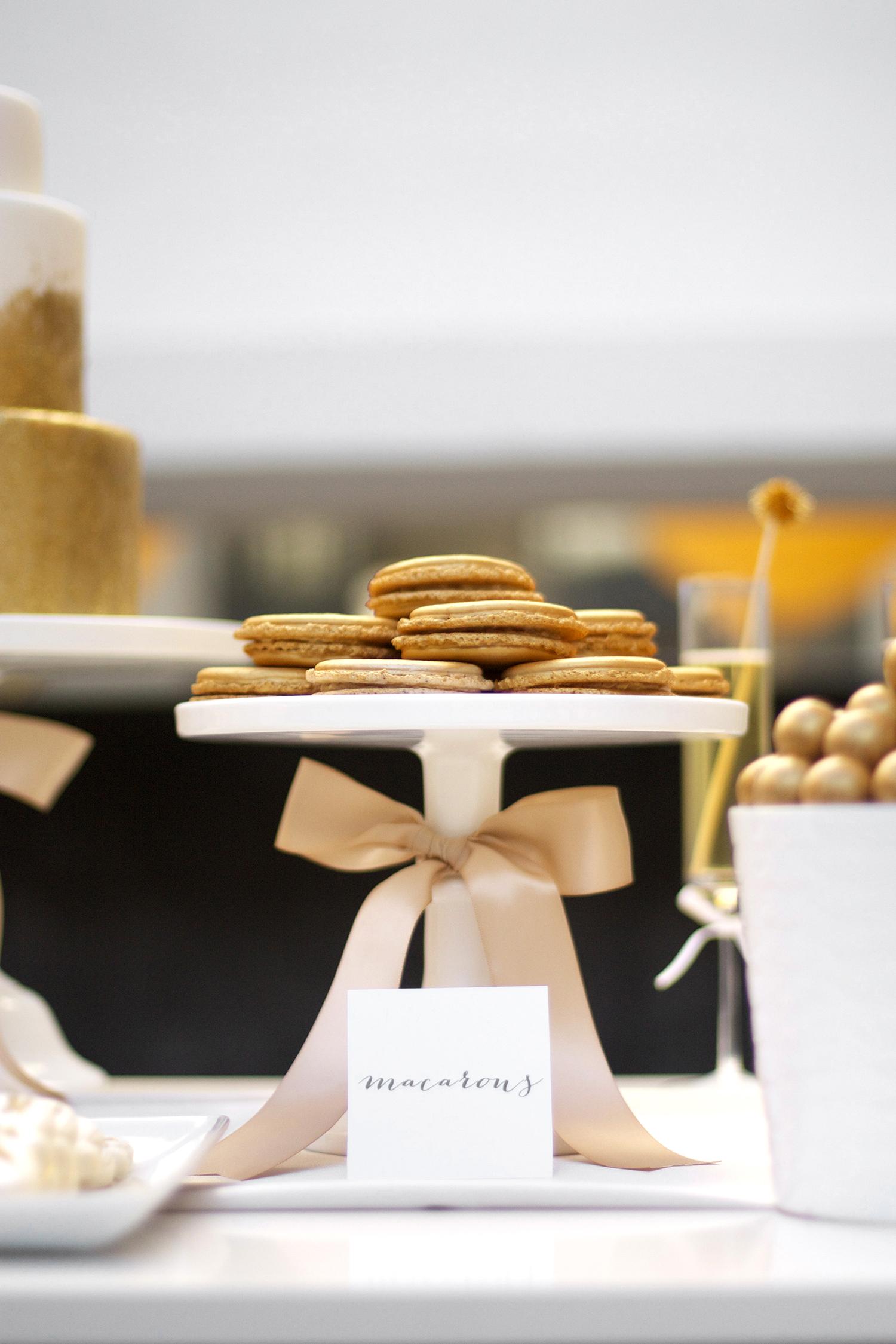 Graduation Party Cookies