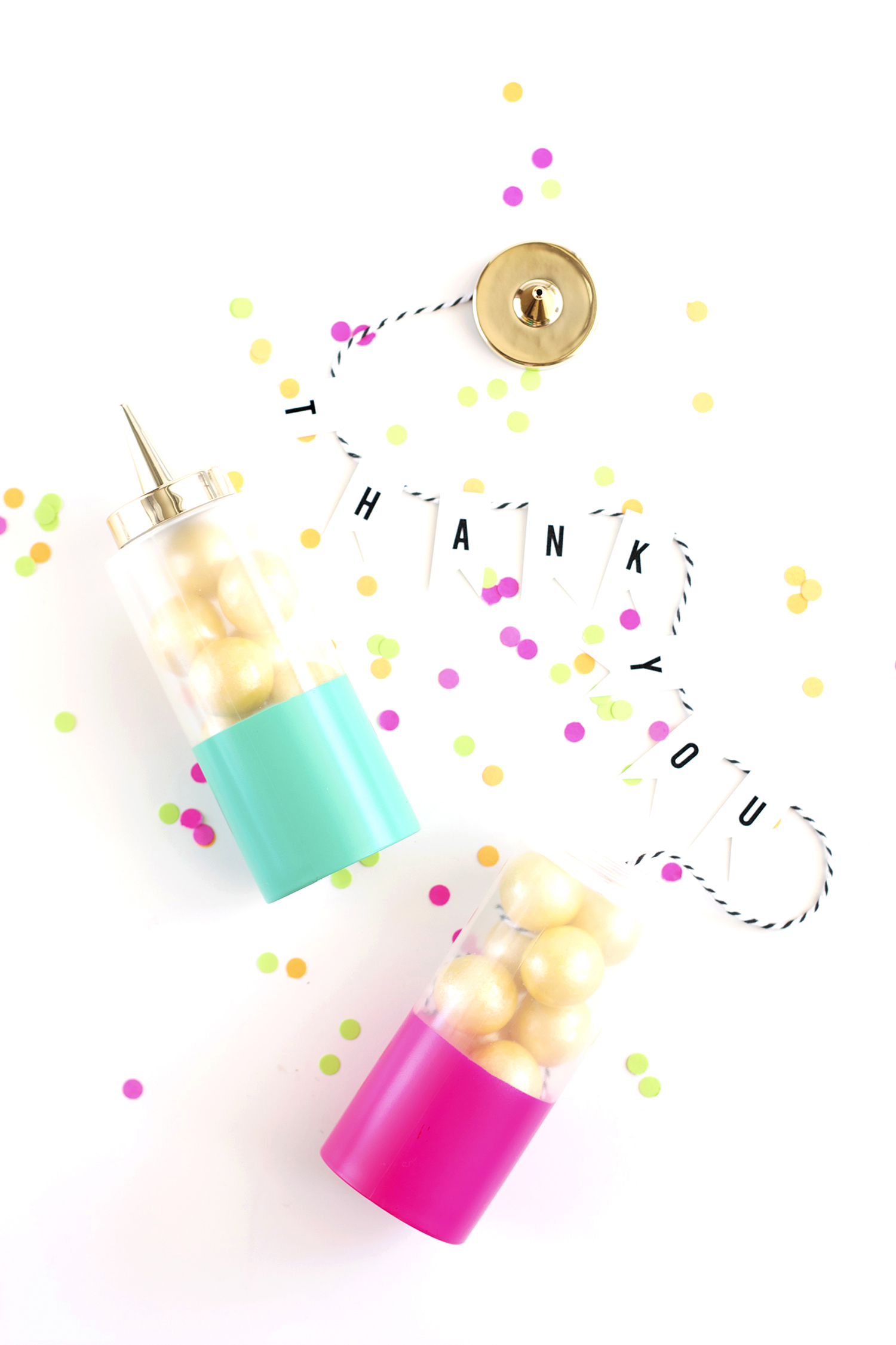 Summer Party Favors DIY