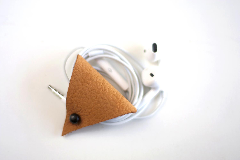 DIY Headphone Case