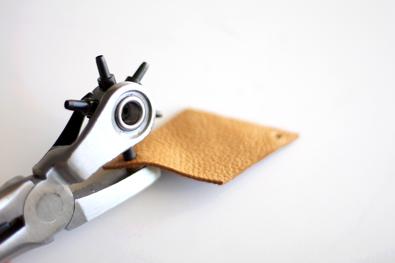 Earbud Case DIY