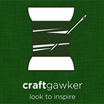 Craftgawker Logo