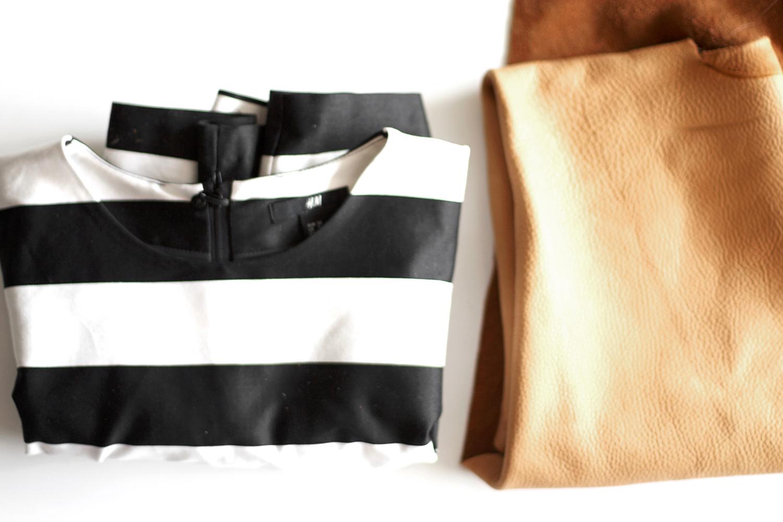 Adding Pockets To A Dress