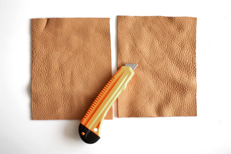 Adding Pockets