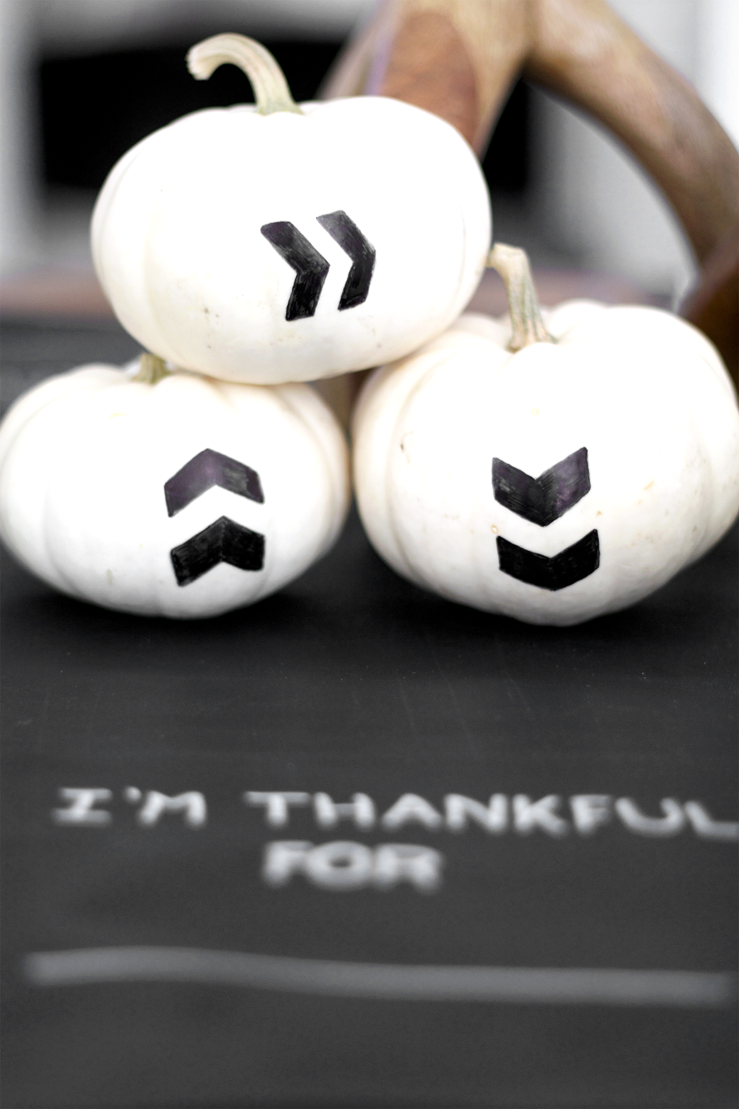 Thanksgiving pumpkin ideas