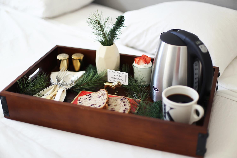 Christmas morning ideas