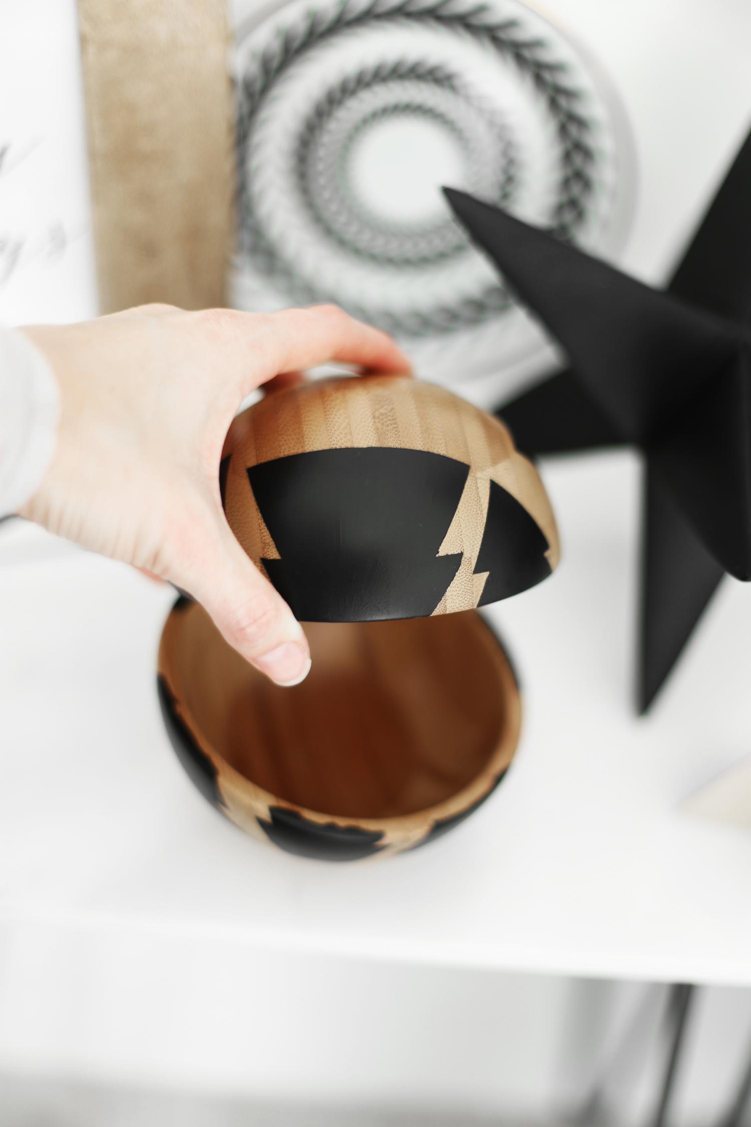 DIY Christmas accessories
