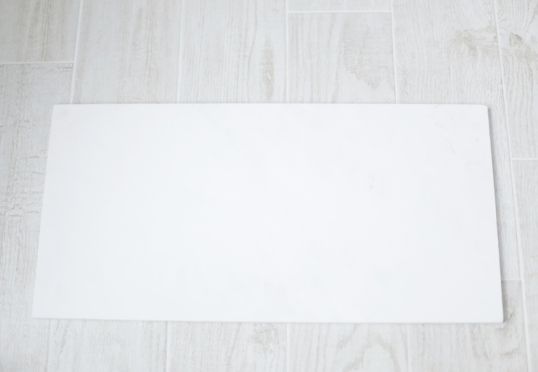 DIY side table step 1