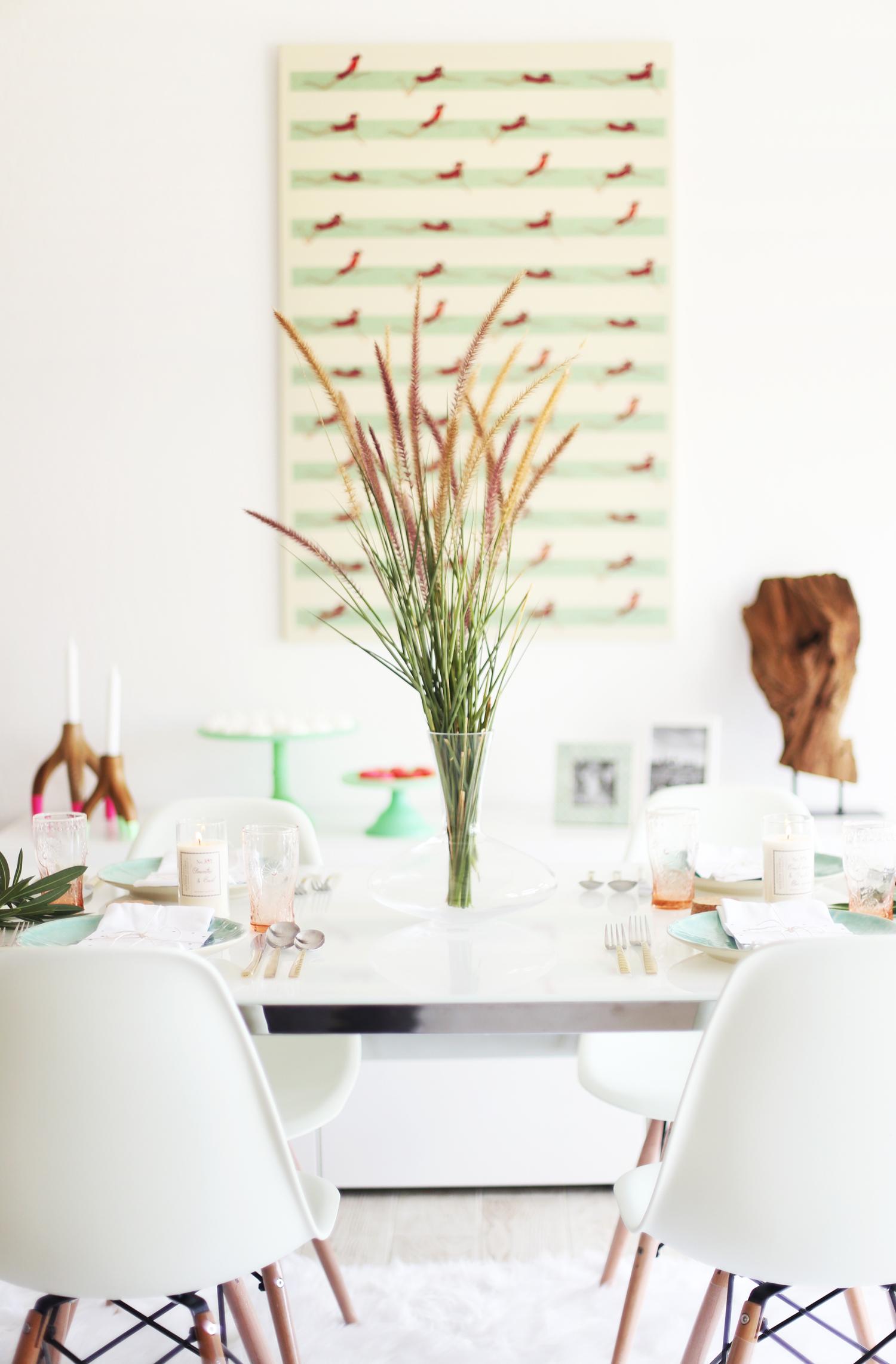 dining room centerpiece ideas