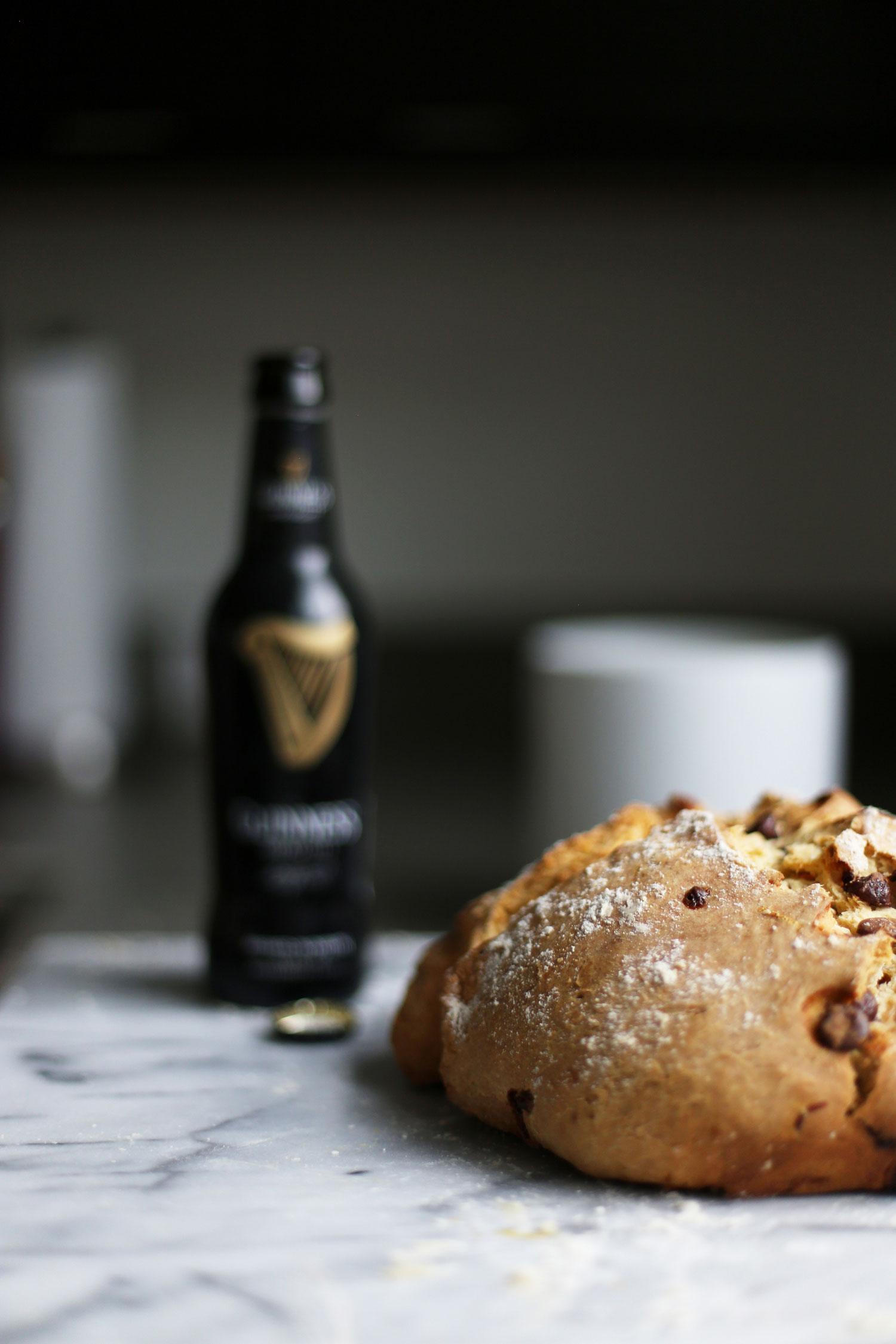best Irish Soda Bread