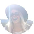 Kristi Murphy blog about page small image