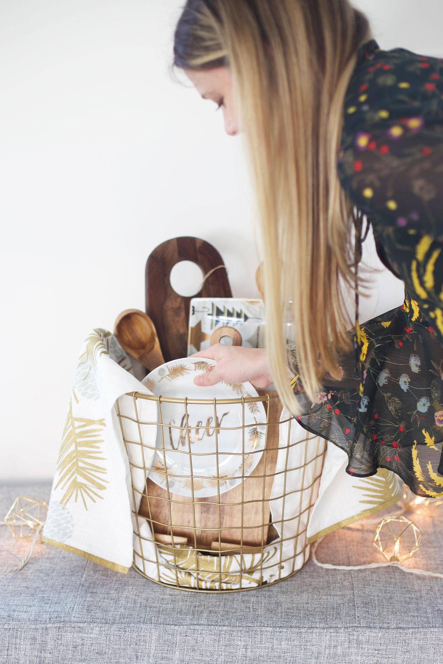 gift basket tips