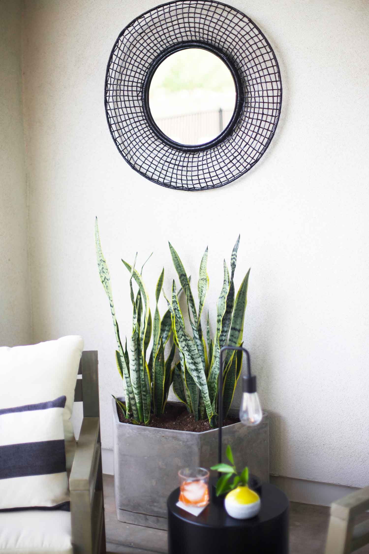 modern patio decor ideas