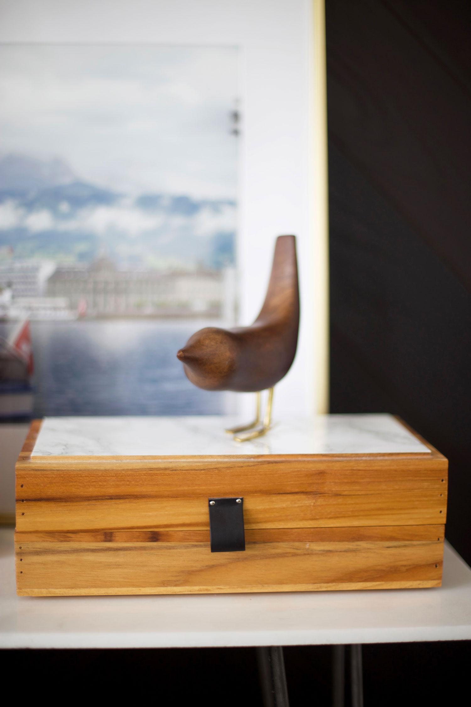 DIY decorative box