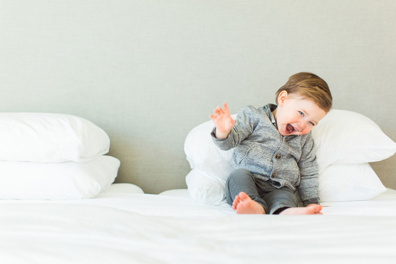 newborn photos brother