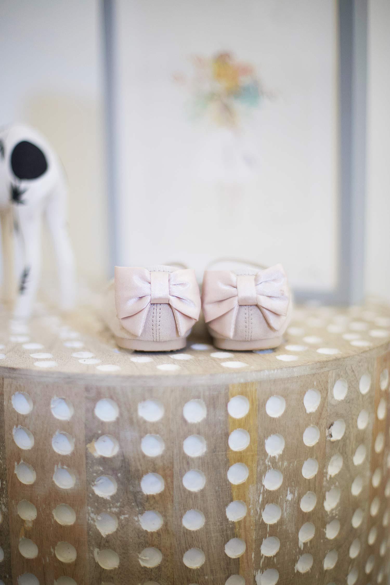 toddler girl Easter shoes