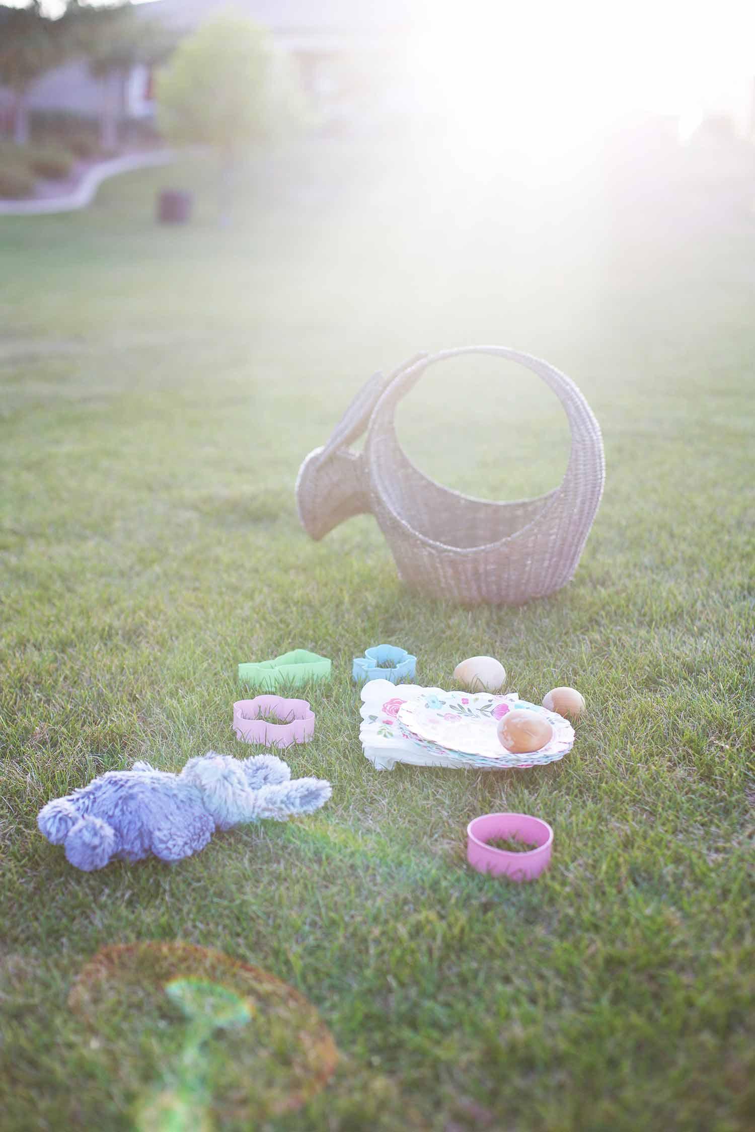 spring picnic ideas