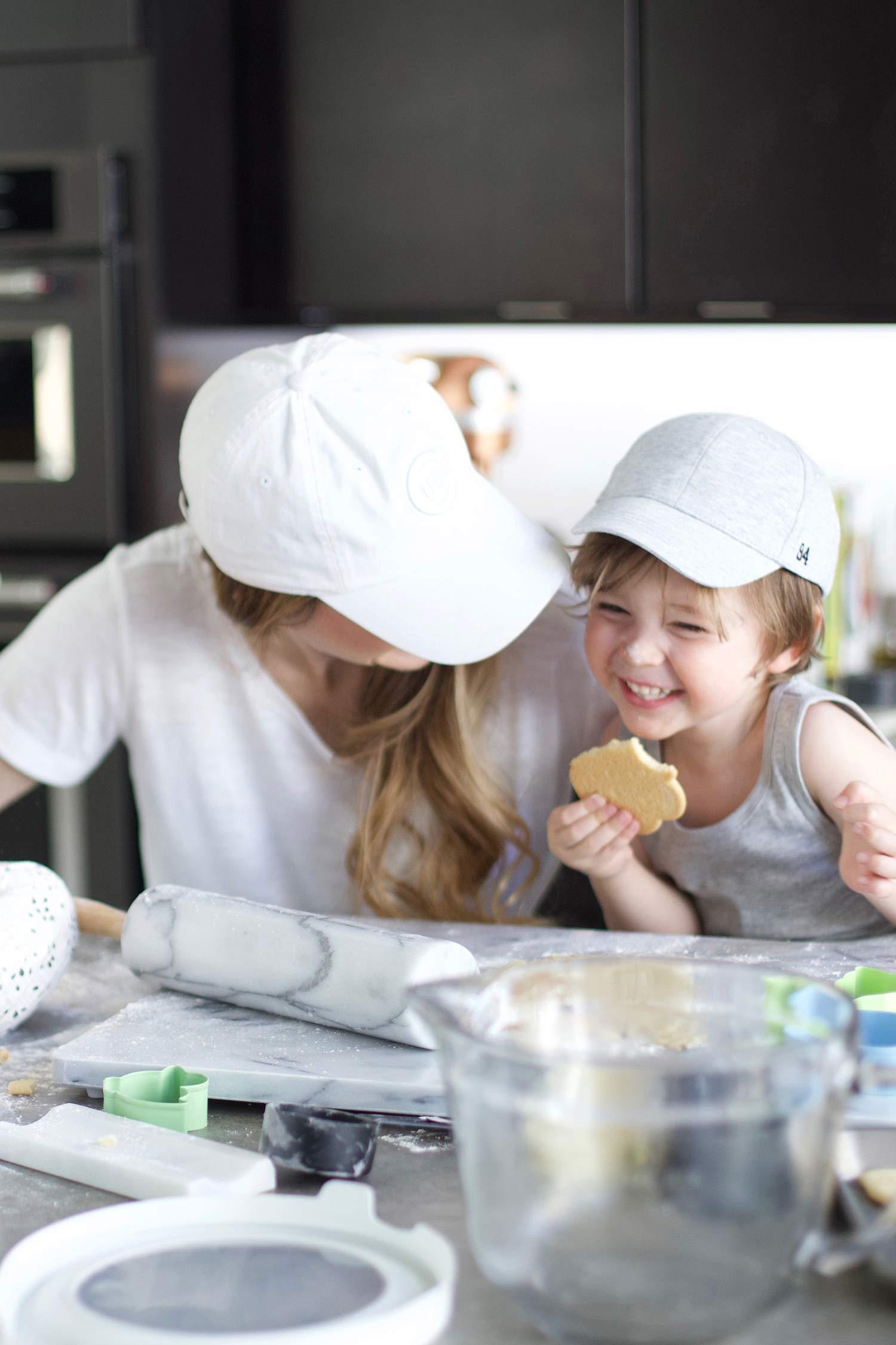 spring bake baking ideas for kids